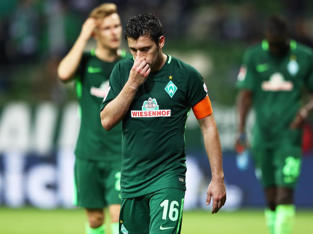 ZlatkoJunuzović vor Abgang von Werder Bremen?