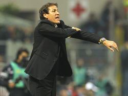 Rudi Garcia va a vivir una gran final con los franceses. (Foto: Getty)