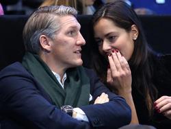 Bastian Schweinsteiger und Ana Ivanovic haben einen Sohn