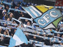 Drittligist Chemnitzer FC stellt Insolvenzantrag