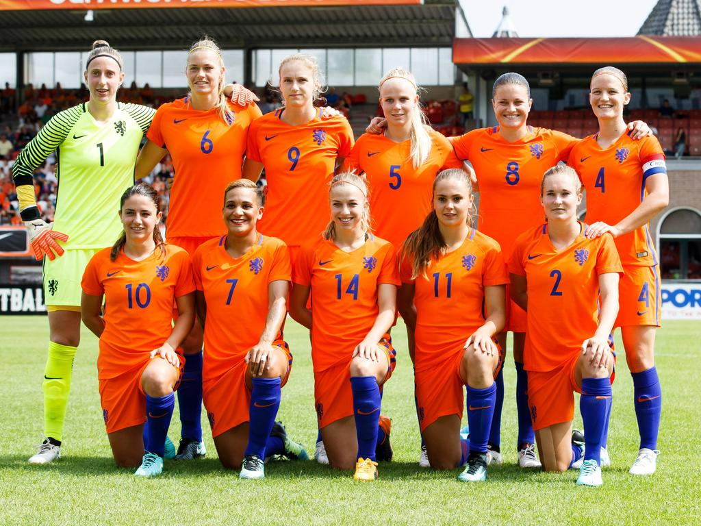 amerika elftal trainingspak