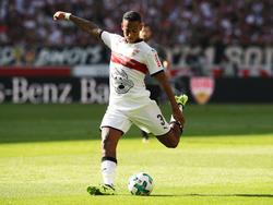 Dennis Aogo wird das Pokalspiel gegen den 1. FC Kaiserslautern verpassen