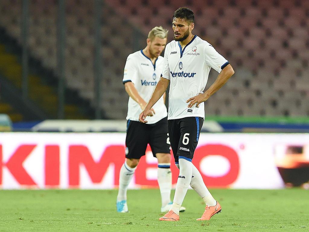 Bergamo musste sich am 24. Spieltag der Serie A mit einem Remis zufrieden geben