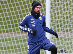 Will seine letzte WM-Chance nutzen: Lionel Messi