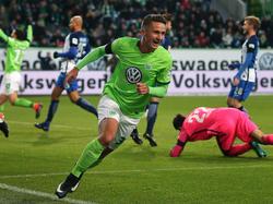 Paul Seguin verlängert seinen Vertrag beim VfL Wolfsburg