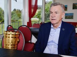 Für Ottmar Hitzfeld ist eine Rückkehr auf die Trainerbank ausgeschlossen