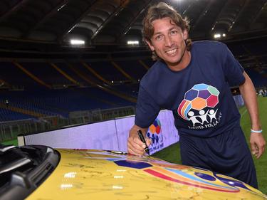 Gabriel Heinze ist davon überzeugt, dass Lionel Messi noch einmal wechseln wird