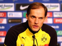 Tuchel se quita el cartel de favoritos. (Foto: Getty)