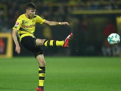 Julian Weigl holte sich Spielpraxis bei der U23 des BVB