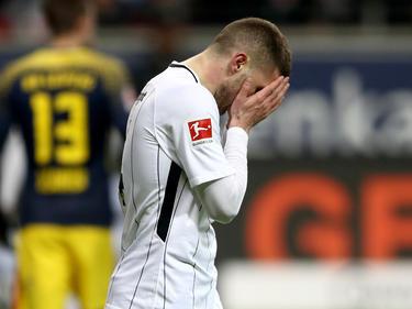 Beim Spiel der Eintracht gegen Leipzig ist ein Fan gestorben