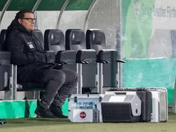 Max Eberl dürfte unter Umständen von Gladbach zum FC Bayern wechseln