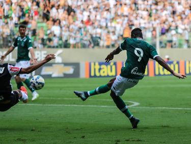 Neuzugang aus Brasilien: Bruno Henrique kommt zum VfL Wolfsburg