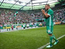 Steffen Hofmann bleibt Rapid als Talentemanager erhalten