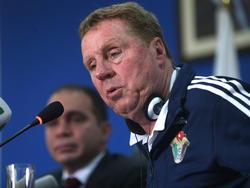 Harry Redknapp wird neuer Trainer in Birmingham