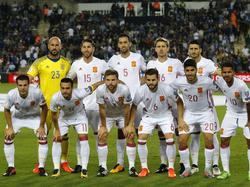 España es una de las favoritas al título mundialista. (Foto: Imago)