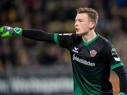 Dynamo Dresden hat einen neuen Sponsor gewonnen