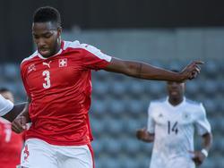 Werders Ulisses Garcia rückt zur A-Nationalmannschaft der Schweiz auf