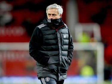 José Mourinho landete einen verdienten Heimsieg gegen den FC Swansea