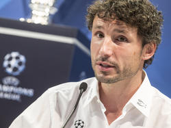 Mark van Bommel kehrt nicht zu Bayern München zurück