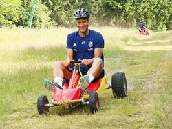 """Bachelor"" Myroslav Slalov will die Bayern im Pokal ärgern"