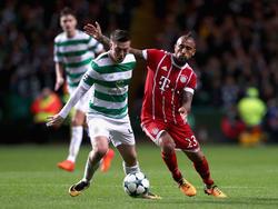 Vidal es ahora mismo duda para el tramo más importante del año. (Foto: Getty)