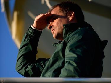 Klaus Filbry will obere Tabellenregionen ins Visier nehmen