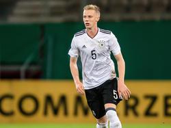 Timo Baumgartl fällt für das Spiel der U21 gegen Kosovo aus