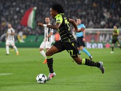 Martins steht offenbar bei Bayern München auf dem Wunschzettel