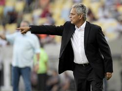 Reinaldo Rueda wird neuer Trainer der chilenischen Nationalmannschaft