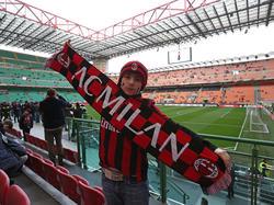 Der AC Mailand schrieb mit 74,9 Millionen Euro das dickste Minus aller Vereine