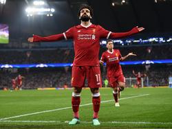 Mohamed Salah überstrahlt alles