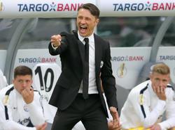 Niko Kovac übernimmt ab Juli das Traineramt beim FC Bayern