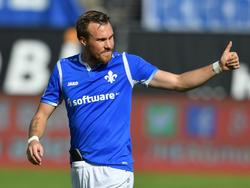 Wäre bei Abstieg von Darmstadt 98 ablösefrei zu haben: Kevin Großkreutz