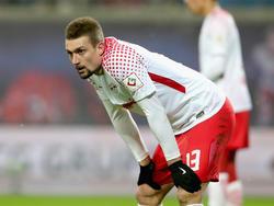 Stefan Ilsanker fällt gegen Hannover 96 voraussichtlich aus
