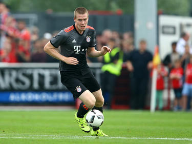 Thomas Isherwood verlässt den FC Bayern München