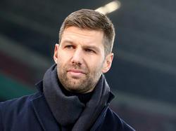 Thomas Hitzlsperger widerspricht den Aussagen Müller-Wohlfahrts zum Doping im Fußball
