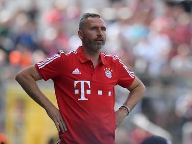 U23-Trainer Tim Walter verlässt die Bayern nach der Saison