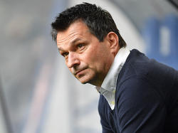 Christian Heidel hofft auf goldene Schalker Jahre mit Coach Domenico Tedesco