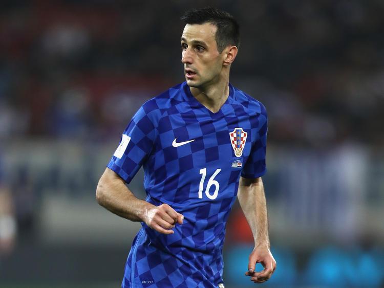 Nikola Kalinić muss nach Hause fahren