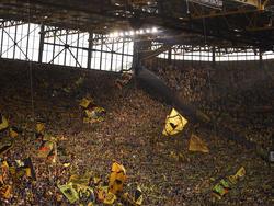 Der Signal Iduna park gehört zu den Publikumsmagneten in der Bundesliga