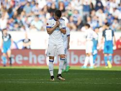 Schalkes Matija Nastasić geht angeschlagen auf Länderspielreise