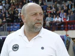 Franck Dumas wurde verurteilt