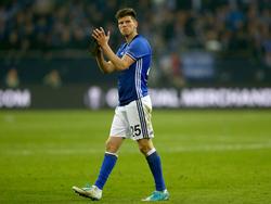 Klaas Jan Huntelaar spielte sieben Jahre für Schalke