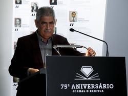 Gegen Luis Filipe Vieira sind Ermittlungen eingeleitet worden