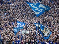 Schalke will den Markt in Fernost erobern