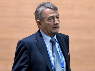 Vernehmungen in der WM-Affäre um Wolfgang Niersbach