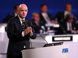 Die FIFA gab am Montag die Termine für mögliche Losverfahren bei der WM bekannt