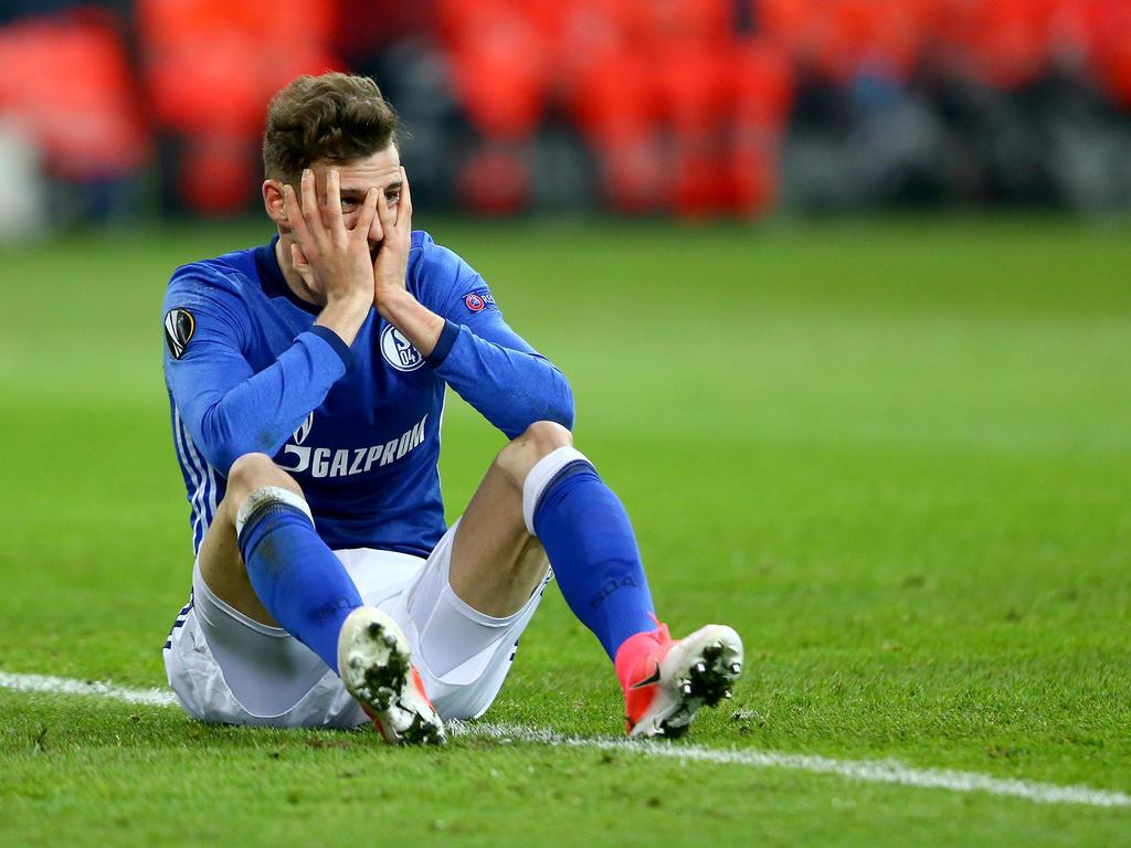Goretzka fordert Verstärkungen für Schalke
