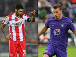 Trimmel und Wydra starten diese Woche in die Rückrunde der 2. Bundesliga