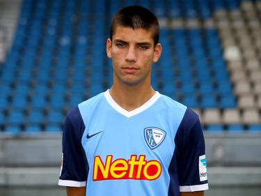 Bochum bindet Nachwuchsspieler Cagatay Kader